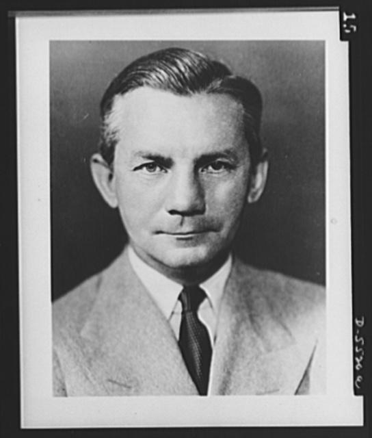 James V. Forrestal