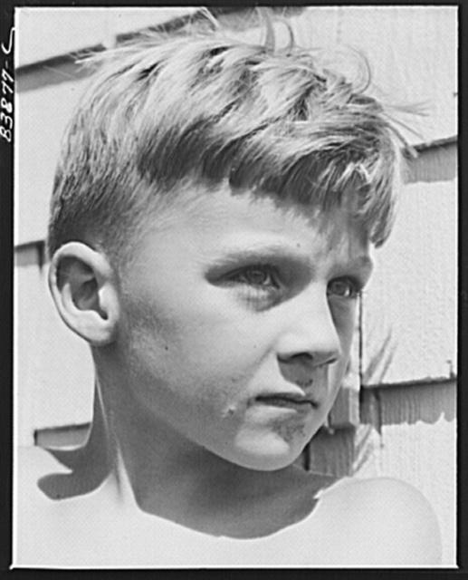 Norwich, Connecticut (vicinity). Son of Swedish farmer