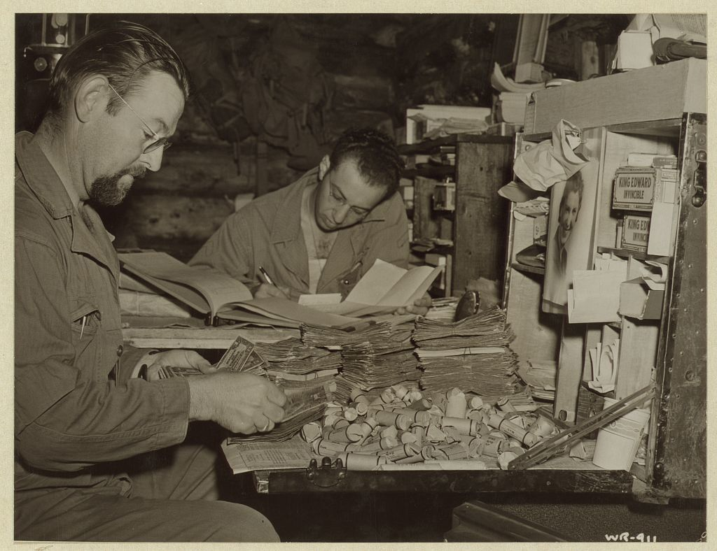 Payment of U.S. troops and Canadian contractors brings in American exchange, facilitating purchase of war materials in United States for Dominion's arsenals