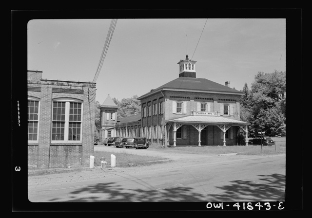 Southington, Connecticut. The Florian Manufacturing Company