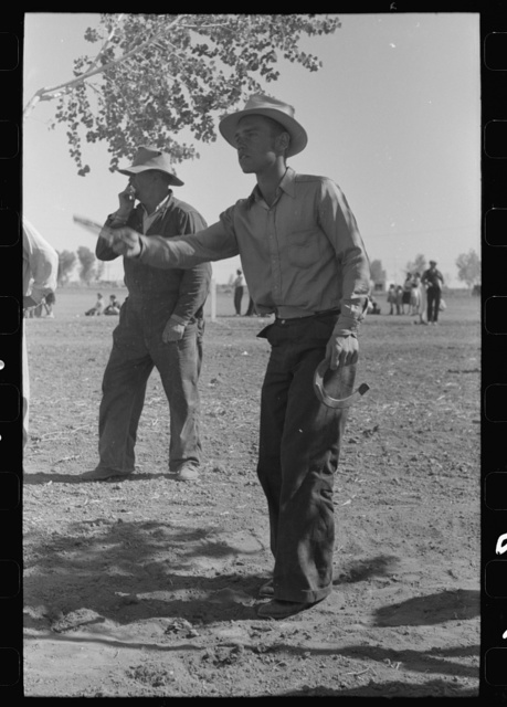 Arizona photographs - Farm Security Administration / Office of War Information Photograph.