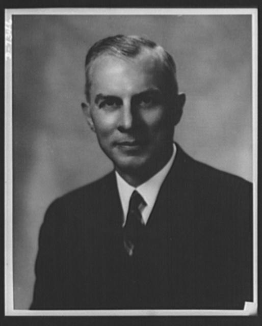 Curtis E. Calder