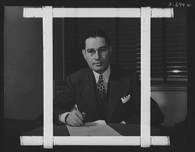 Dr. Harry D. Wolfe