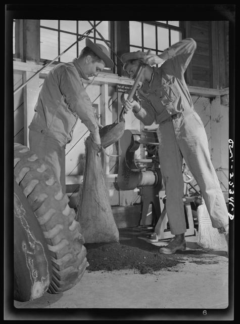 Holabird ordnance depot, Baltimore, Maryland