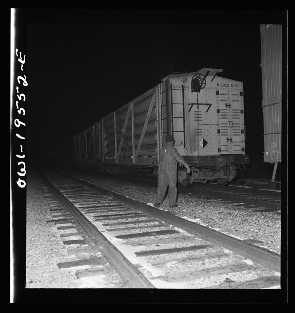 Nemo (vicinity), Illinois. On the Atchison, Topeka and Santa Fe Railroad between Chillicothe, Illinois to Fort Madison, Iowa, a coupling pin jumps out again and the train breaks in two