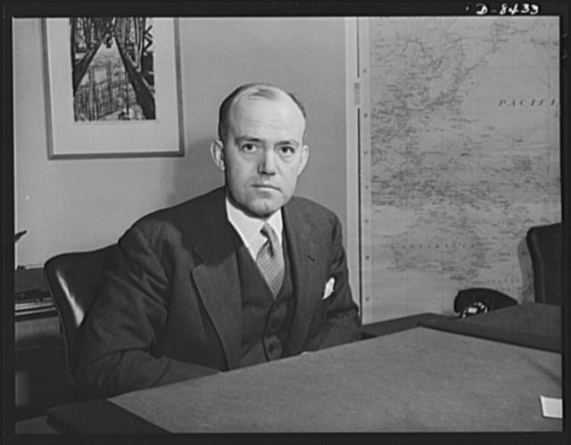 Paul C. Cabot