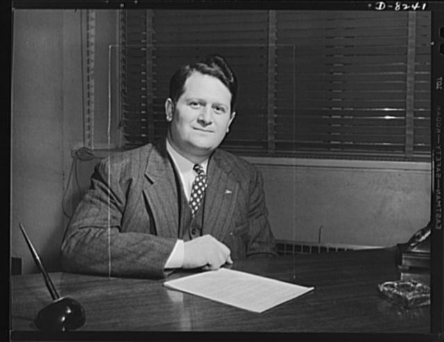 Richard T. Frankensteen