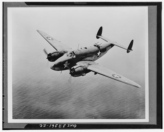 Vega Ventura bomber (PV-1)
