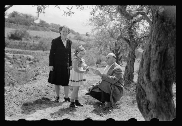 [Tripoli. Family films, the Dechards]