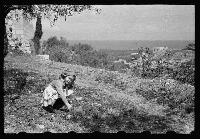 [Tripoli. Family films ,the Dechards]