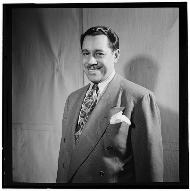 [Portrait of Ray Anthony, New York, N.Y., ca. Aug. 1947]