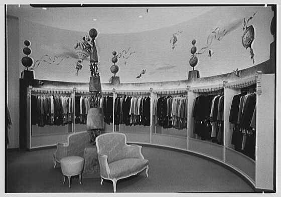 Lord & Taylor, business in Westchester. Young New Yorker