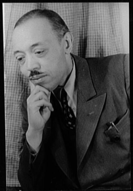 [Portrait of William Grant Still]