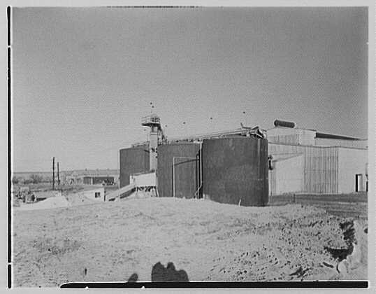 Dominion Alkali & Chemical Co., Ltd., Beaunhois [i.e. Beauharnois], Canada. Exterior