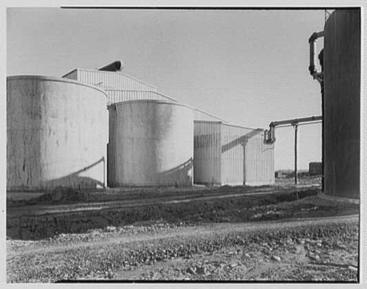 Dominion Alkali & Chemical Co., Ltd., Beaunhois [i.e. Beauharnois], Canada. Exterior II
