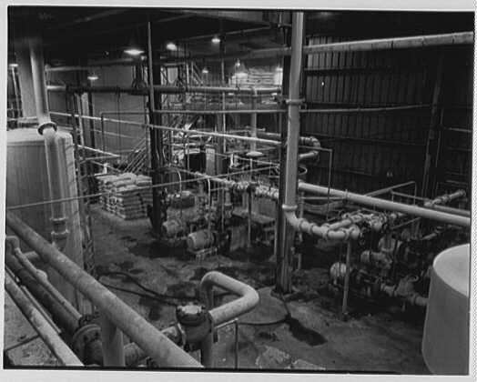 Dominion Alkali & Chemical Co., Ltd., Beaunhois i.e. Beauharnois, Canada. Raw supplies