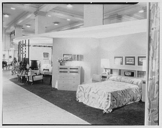 Ludwig Baumann exhibit, Grand Central Palace, New York. No. 2