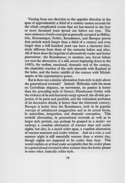 The  commonwealth of art a lecture delivered in the Whittall Pavilion of the Library of Congress, April 25, 1949