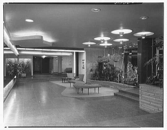 Sussex Apartments, 166-05 Highland Ave., Jamaica, New York. General view