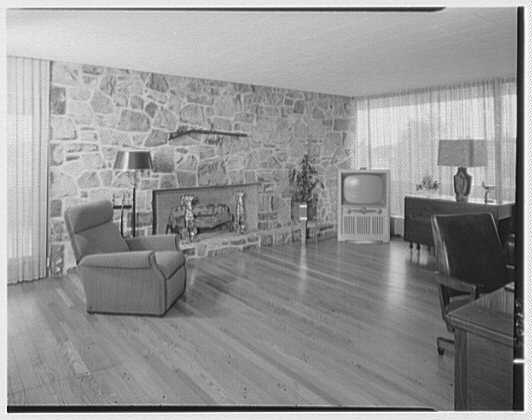 Fairchild Aircraft, Hagerstown, Maryland. Mr. Boutelle's office cleared