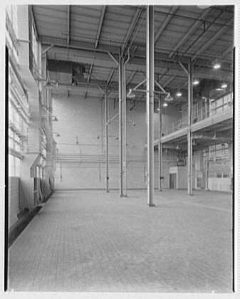 Schering, Morris Ave., Union, New Jersey. Lab II