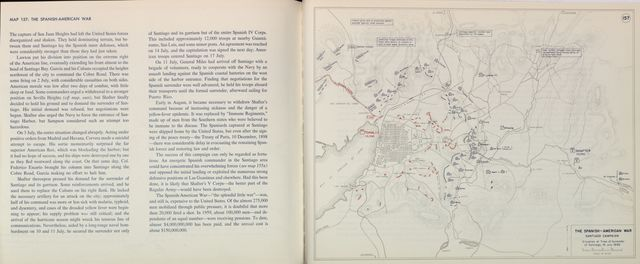 The West Point atlas of American wars /