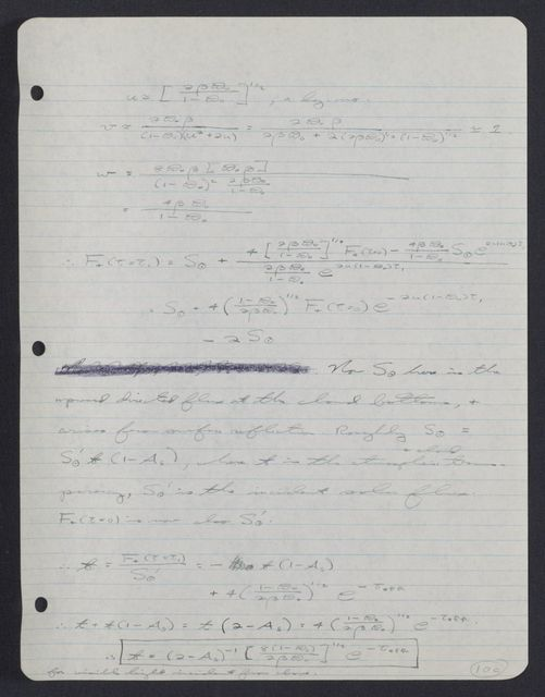 Astronomy 170, Harvard University : lecture notes