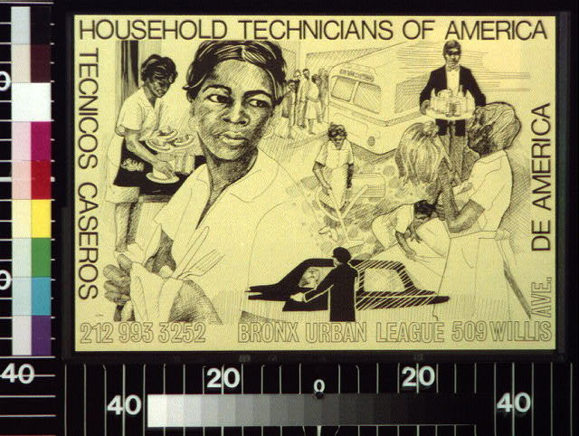 Household technicians of America