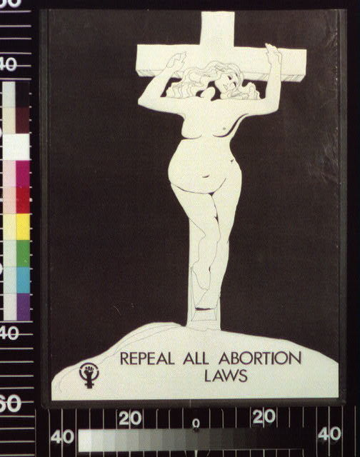 Repeal all abortion laws