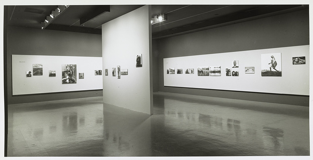 [Dorothea Lange Exhibition at the Museum of Modern Art, New York City, Jan. 24-March 27, 1966]