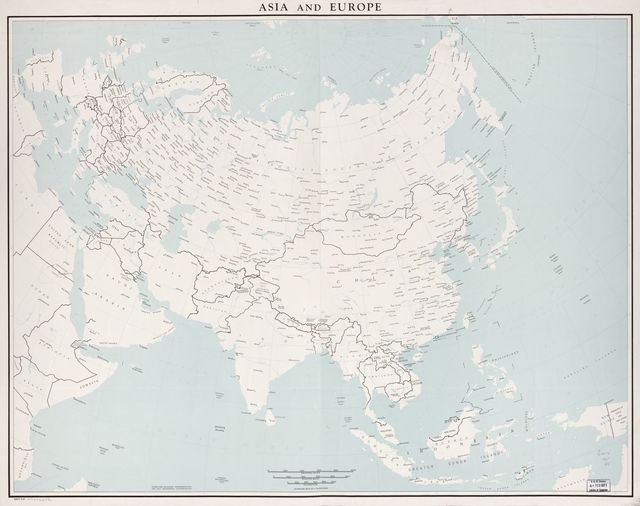 Asia and Europe. 8-67.