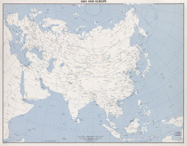 Asia and Europe. 2-75.