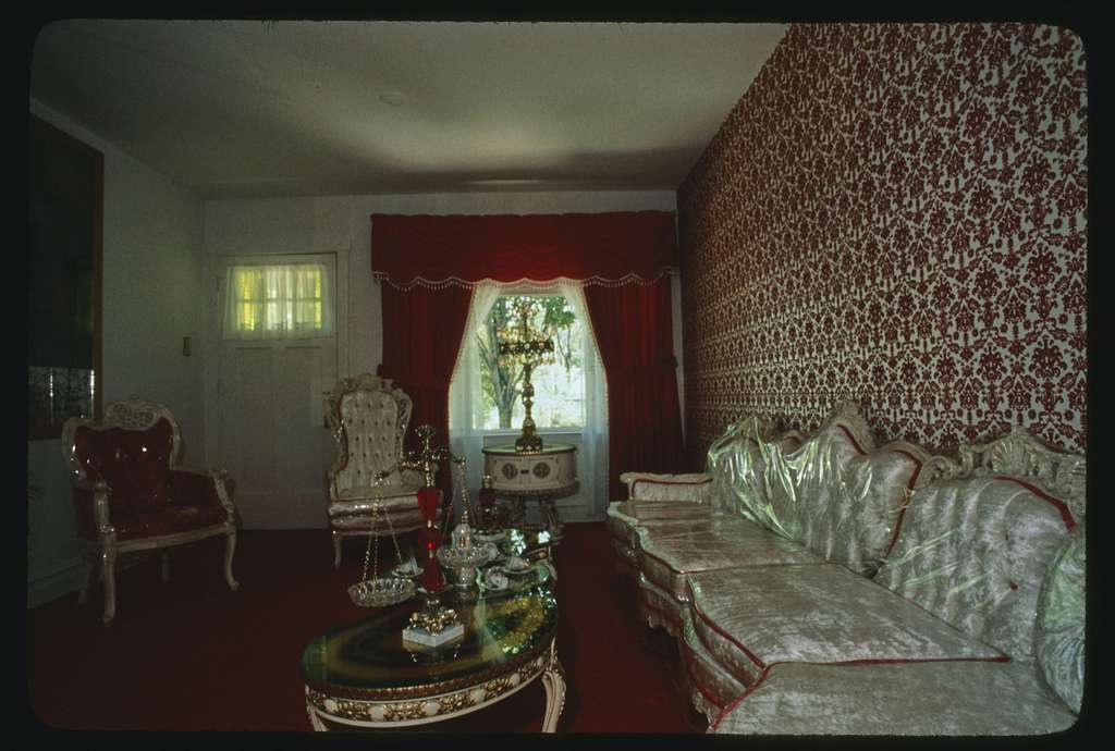 Home of Pasquale Sottile and Gilda Sottile, Chicago, Illinois