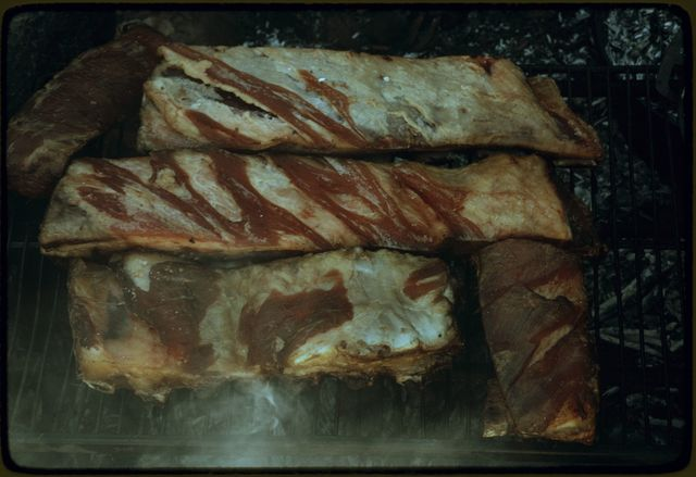 Cooking Short Ribs