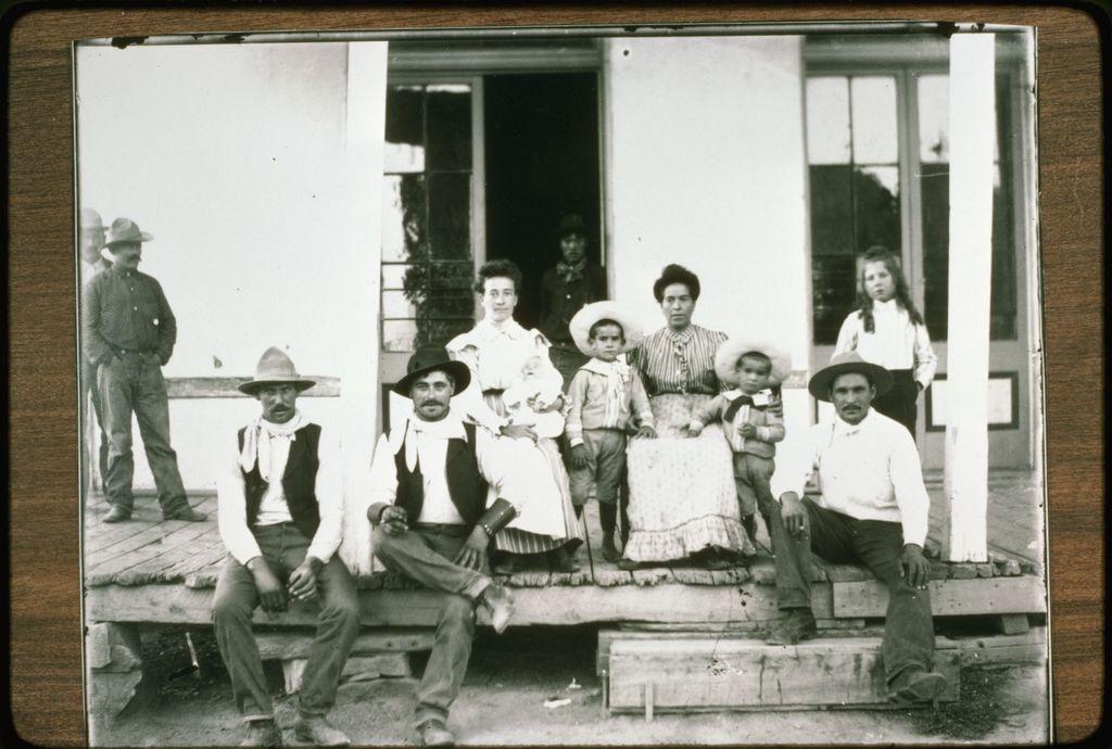 Basque Families