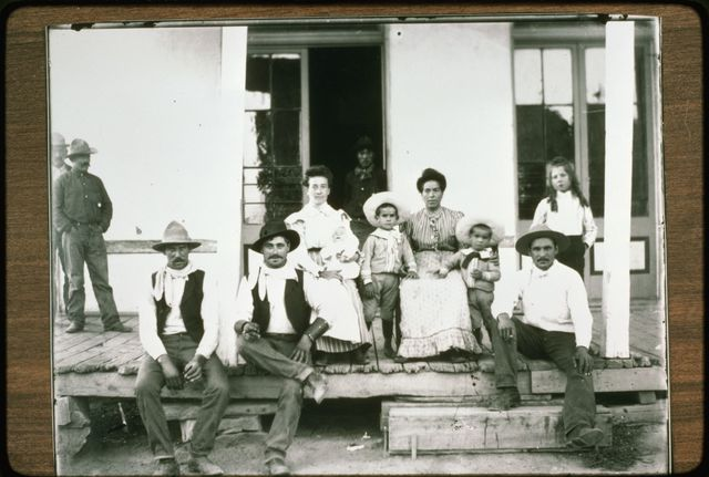 Basque Families