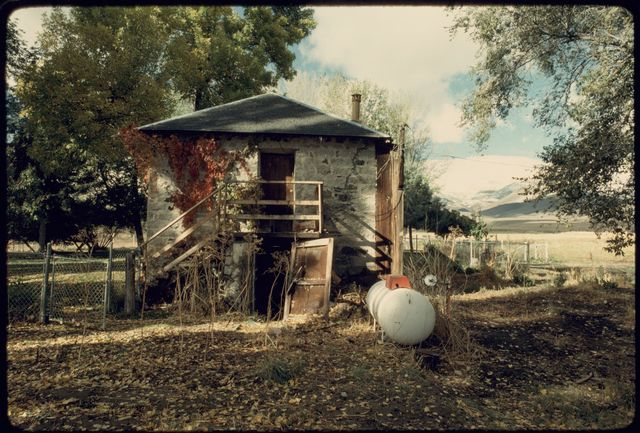 Bunkhouse with Cellar, Cassinelli Brothers Ranch