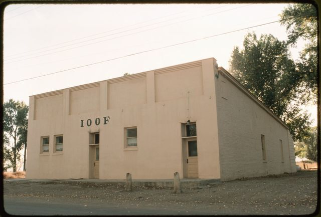 Odd Fellows' Hall