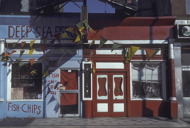 65 East 125th St., Harlem, 1980