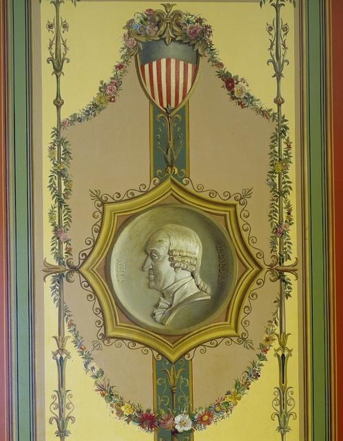 Art of the U.S. Capitol, Washington, D.C.