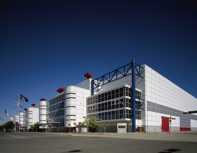 George R. Brown Convention Center, Houston, Texas