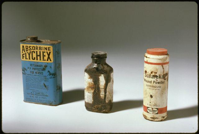Horse Medicines