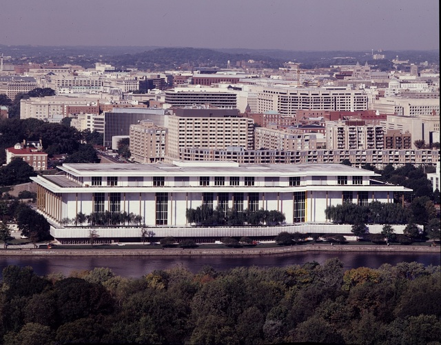 Kennedy Center for the Performing Arts, Washington, D.C.