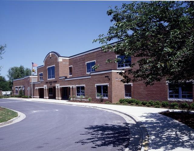 Rosemont Elementary School, Gaithersburg, Maryland