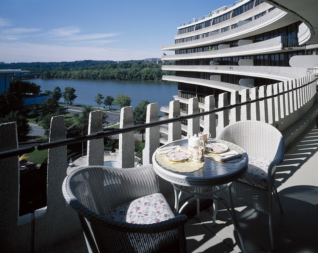 The Watergate, Washington, D.C.