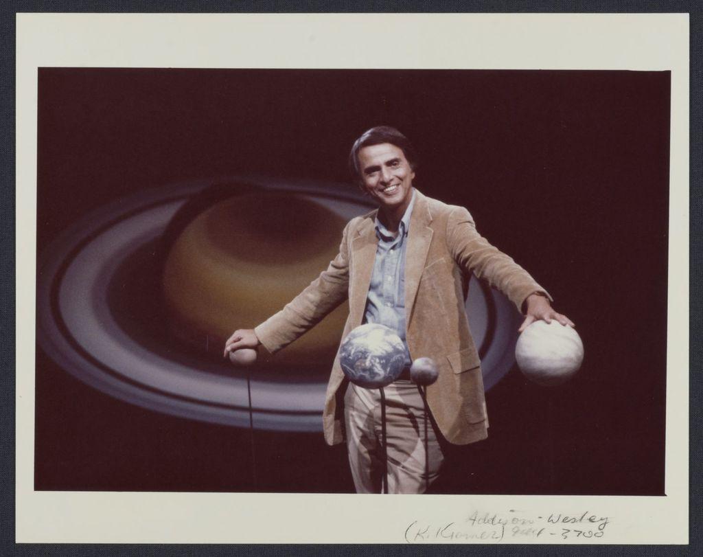 Carl Sagan photo #103853, Carl Sagan image