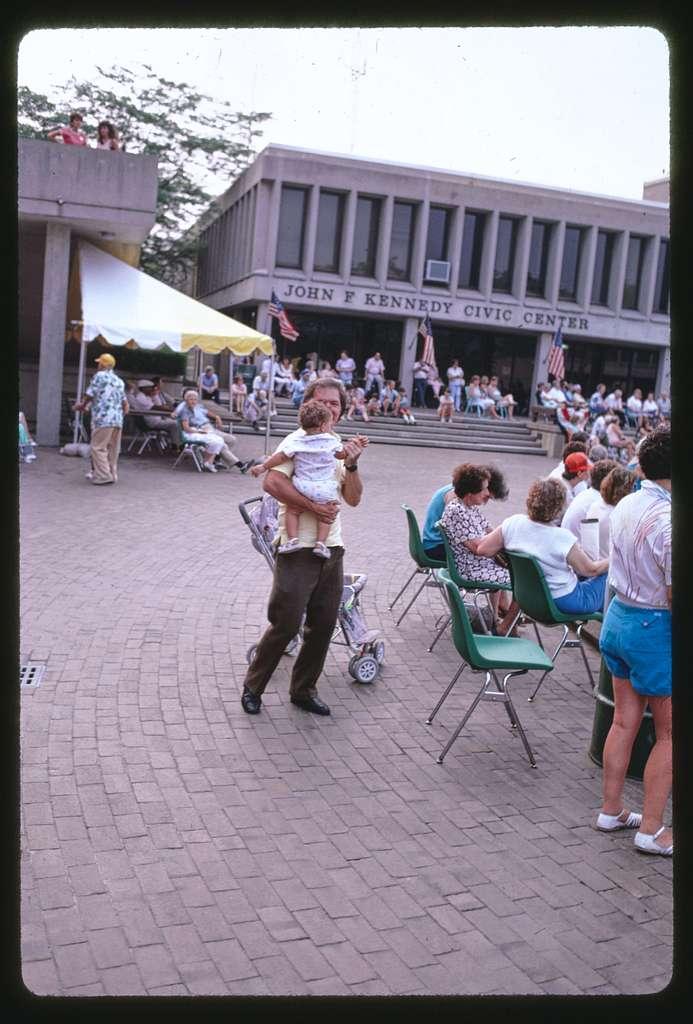 National Folk Festival, Lowell Massachusetts