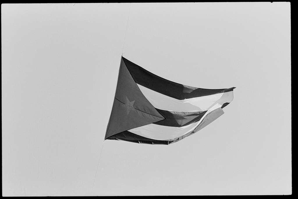 Puerto Rican Festival, North Common Park, Lowell, Massachusetts