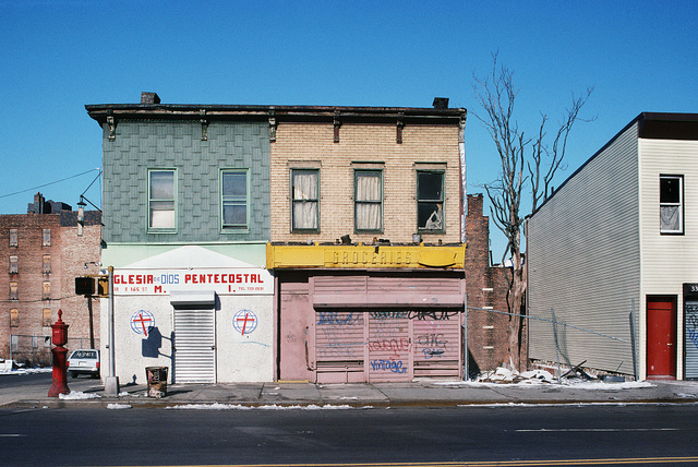 3344 Third Ave., Bronx, 1990