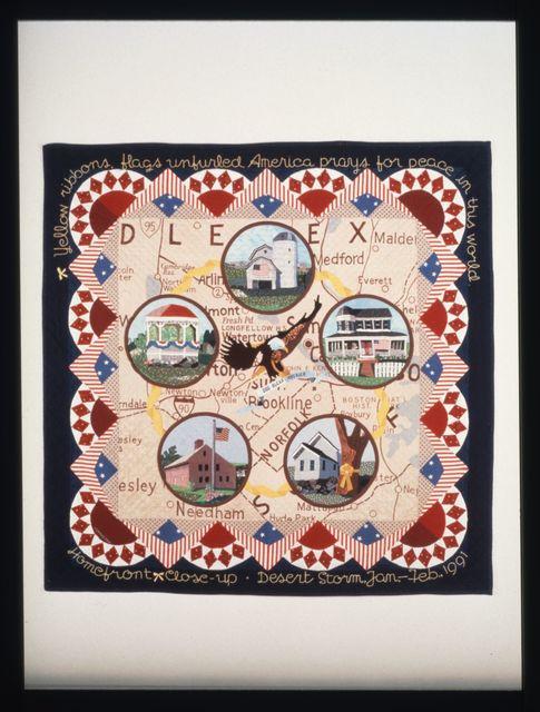 1992 Massachusetts State Winner